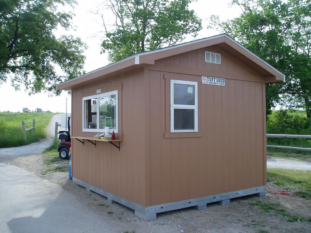 Tuff shed overland park ks 66214 913 541 8833 for Tough shed sale