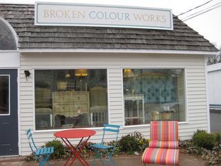 Colorworks Broken - Homestead Business Directory