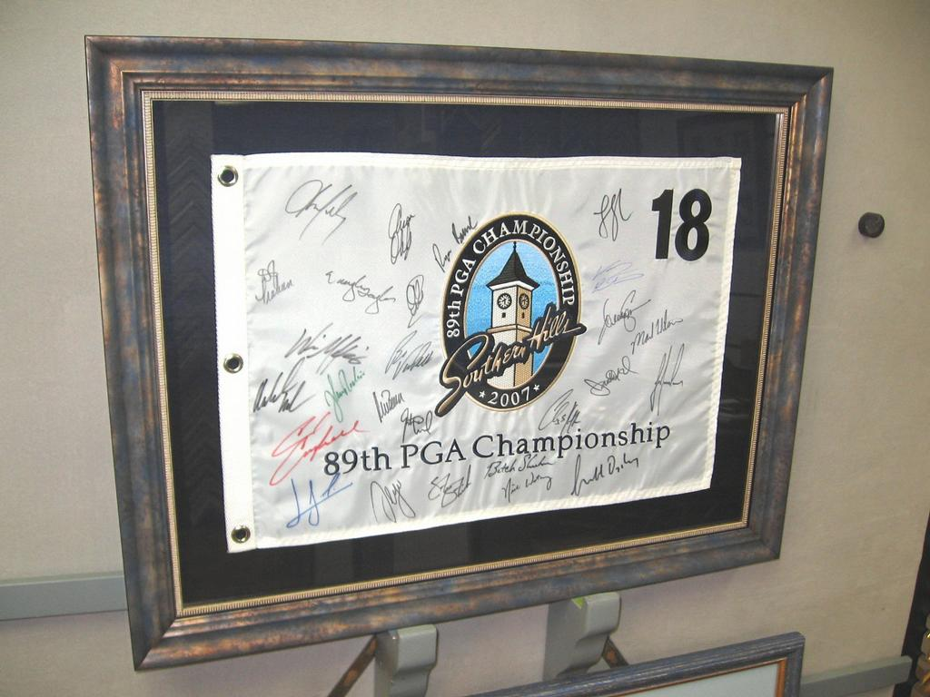 Perfect Golf Flag Frame Picture Collection - Ideas de Marcos ...