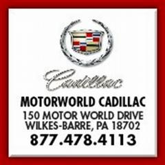 motorworld cadillac gmc wilkes barre pa 18702 877 478 4113. Black Bedroom Furniture Sets. Home Design Ideas