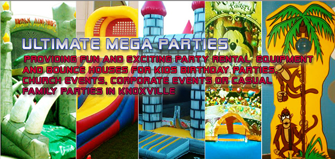 casino party rentals knoxville tn