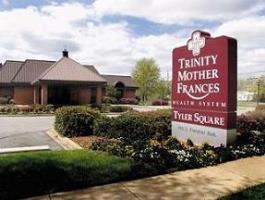 Tyler Square - Tyler TX 75701 - 903-595-0141 - Doctors