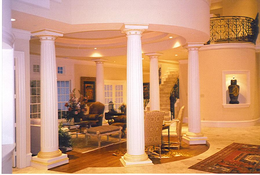 Open Concept Foyer Ideas : Pictures for design concepts in houston tx