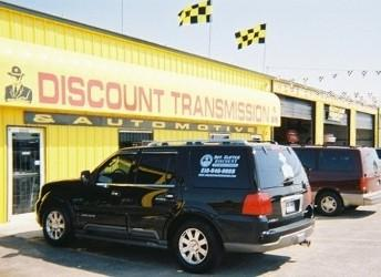 Antonio Auto Repair on Aaa Discount Transmission Repair  San Antonio Tx 78209