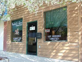 Waddell & Reed Inc - Hill City, KS