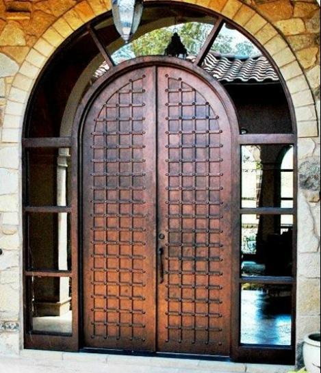Cantera3 By Cantera Doors - Headquarters & Cantera Doors \u0026 Theater-79 - Wrought Iron Doors Windows Gates ... Pezcame.Com