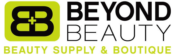 Beyond beauty logo from beyond beauty supply and salon in for Salon beyond beauty