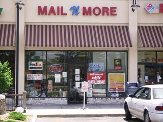Meiners Mail N More - Overland Park, KS