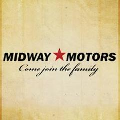 Midway motors mcpherson ks 67460 620 241 1042 used for Midway motors used car supercenter mcpherson ks