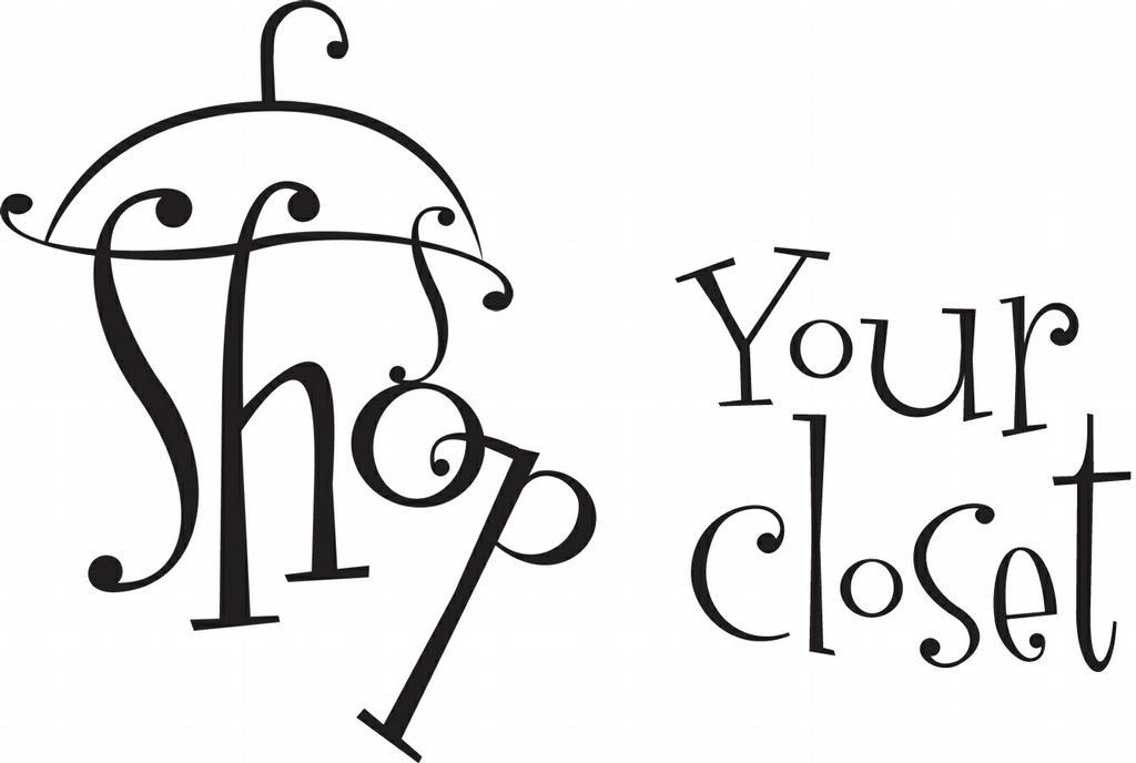 By Shop Your Closet