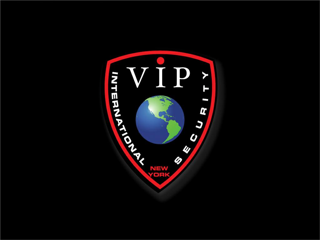Vip Logo Wallpaper Vip International Security
