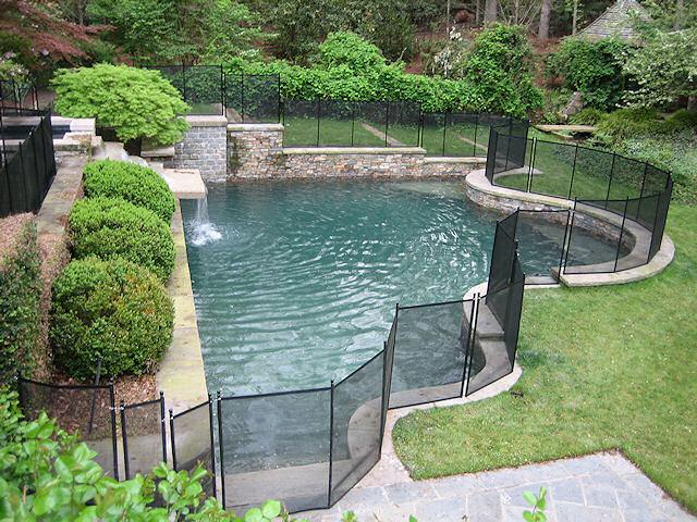Safeguard Mesh And Glass Pool Fence San Diego Ca 92126 180 052 05298