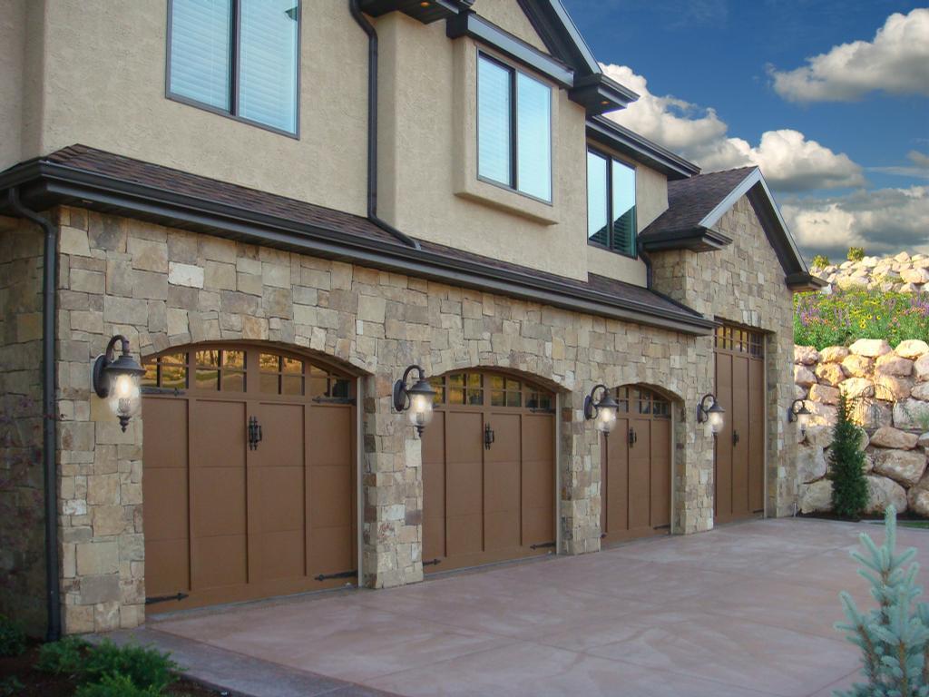 768 #3B6590 Aluminum Doors Finished NSL 008a By Martin Door Mfg. save image Martin Garage Doors Salt Lake City 36271024