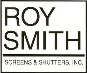 Roy Smith Screens Amp Shutters West Palm Beach Fl 33411
