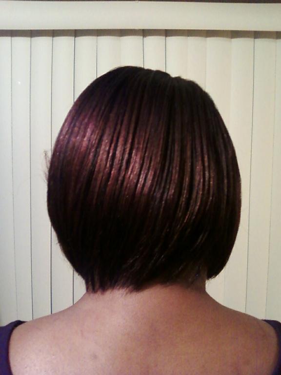 Natural Hair Salon Mesquite Tx