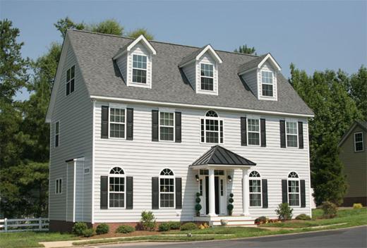 Modular Home Modular Homes Hickory North Carolina