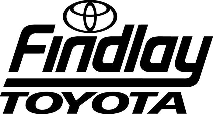 Findlay Toyota Henderson >> Findlay Toyota Logo Black From Findlay Toyota Service In