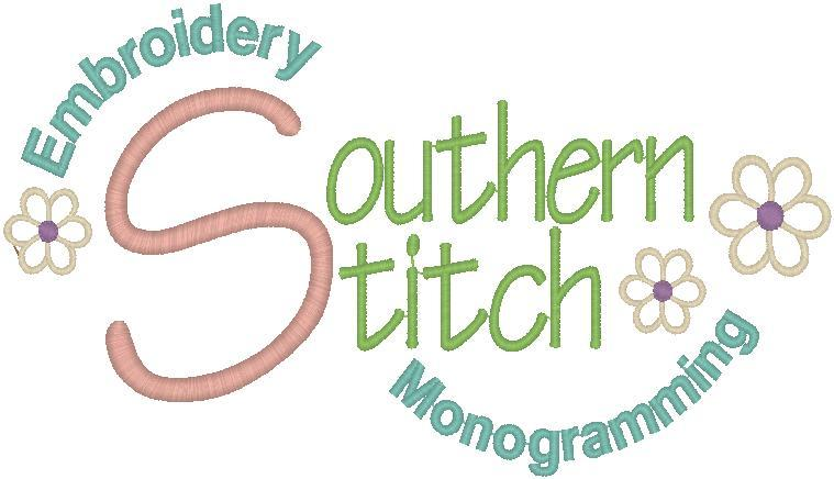 Southern Stitch Embroidery Monogramming Hendersonville Nc 28792