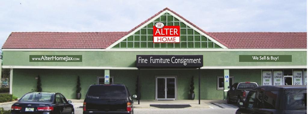 Alter Home Furniture Consignment Jacksonville Beach Fl 32250 904 647 6170