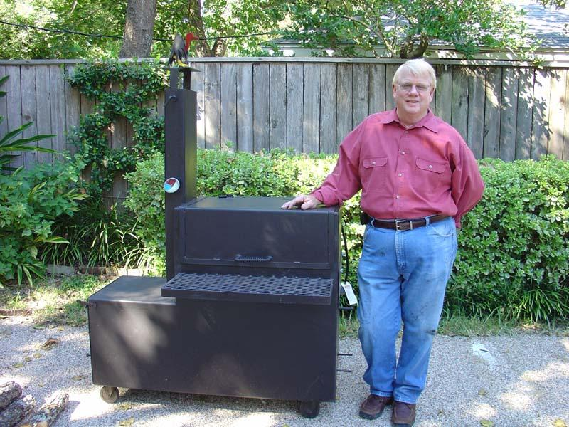 Jambo BBQ Pits For Sale http://www.merchantcircle.com/business/Old.Buzzard.Smokers.832-289-7080
