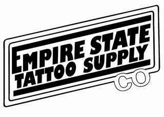 Empire state tattoo supply co new york ny 10037 646 for 24 hour tattoo parlors near me