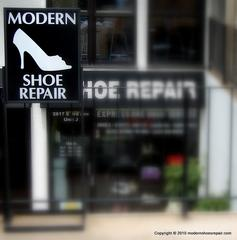 Shoe Repair Denver Cherry Creek