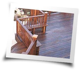 Wood Decking Ipe Wood Decking Pa