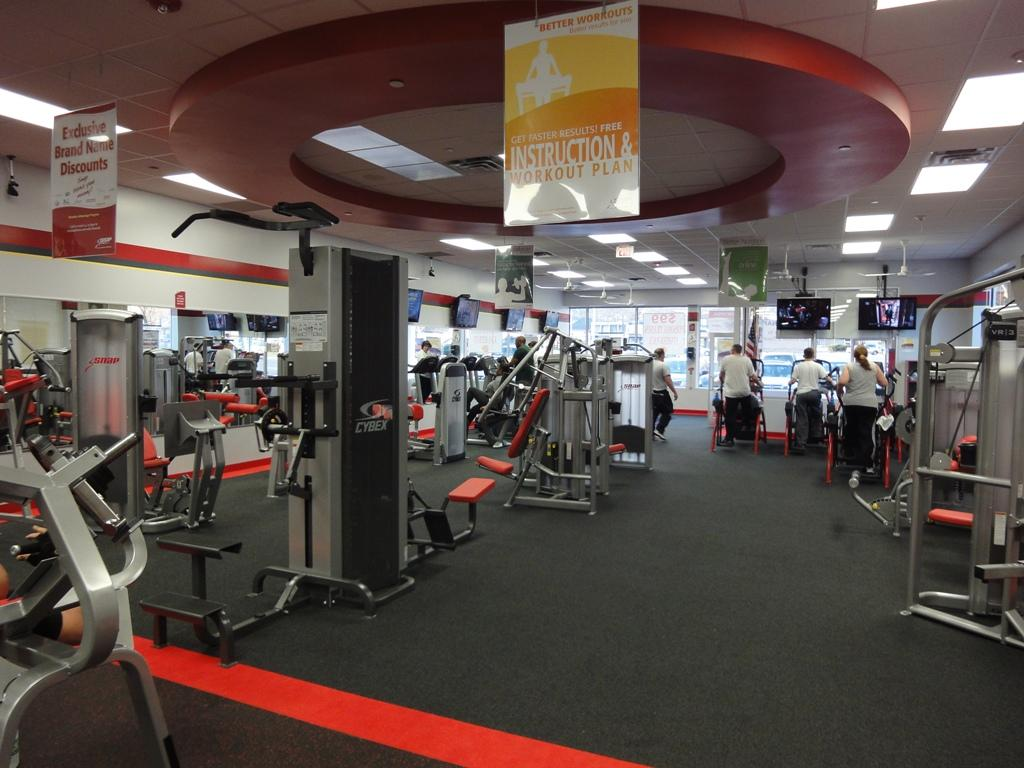 "The tagline of Snap Fitness is ""Fast, Convenient, Affordable."" With over a locations in Australia, Snap Fitness lives up to its name. Snap is a U.S. franchise founded in that is now worldwide. It emigrated to Australia in Like many 24 hour gyms, this one is a ."