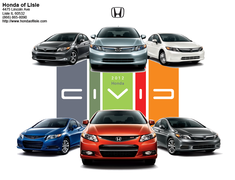 Honda of nisle illinois for Honda of lisle service
