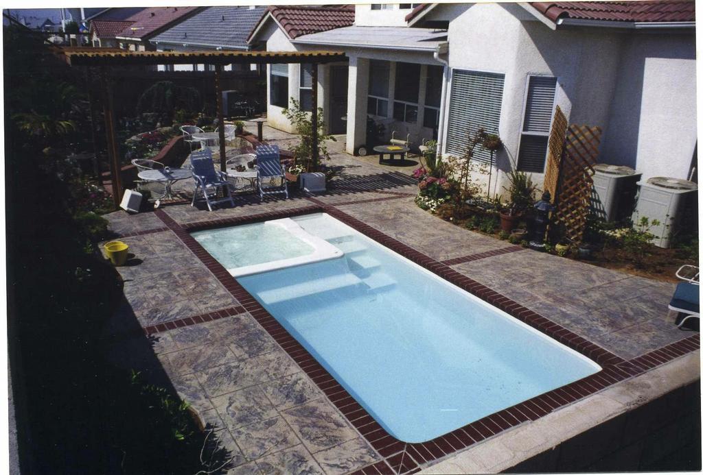 Splash Pools Vinyl Liner Swimming Pool Company Barbados