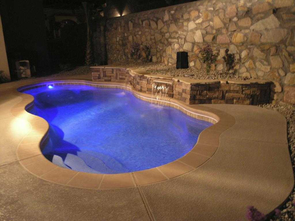 Pictures For Splash Pools Nc In Raleigh Nc 27614 Patio