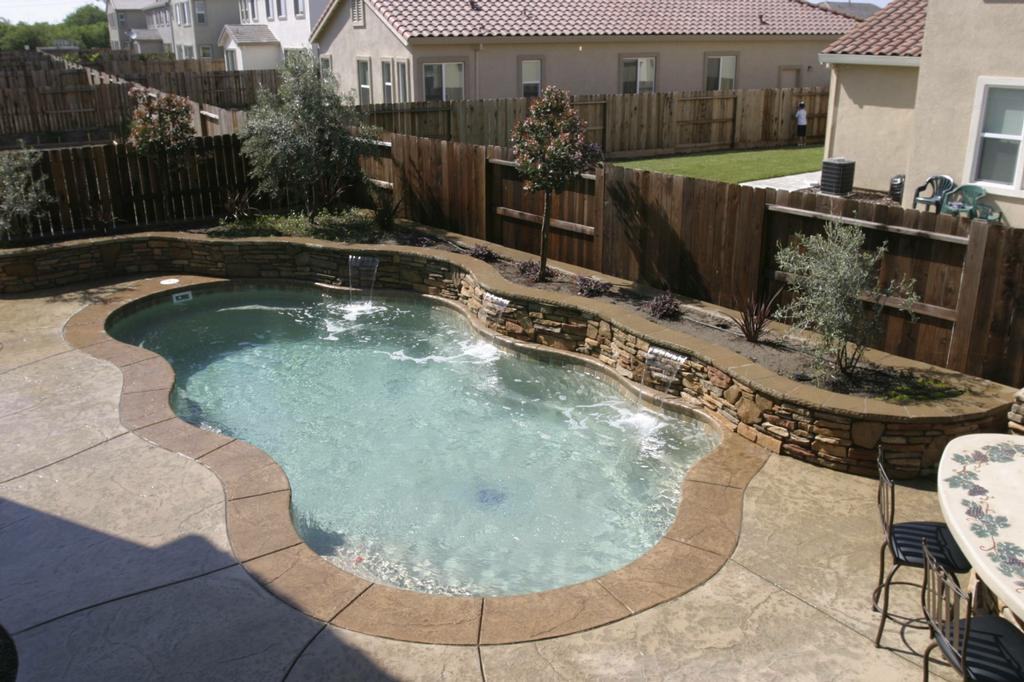 Pictures for splash pools nc in raleigh nc 27614 patio for Pool design raleigh nc