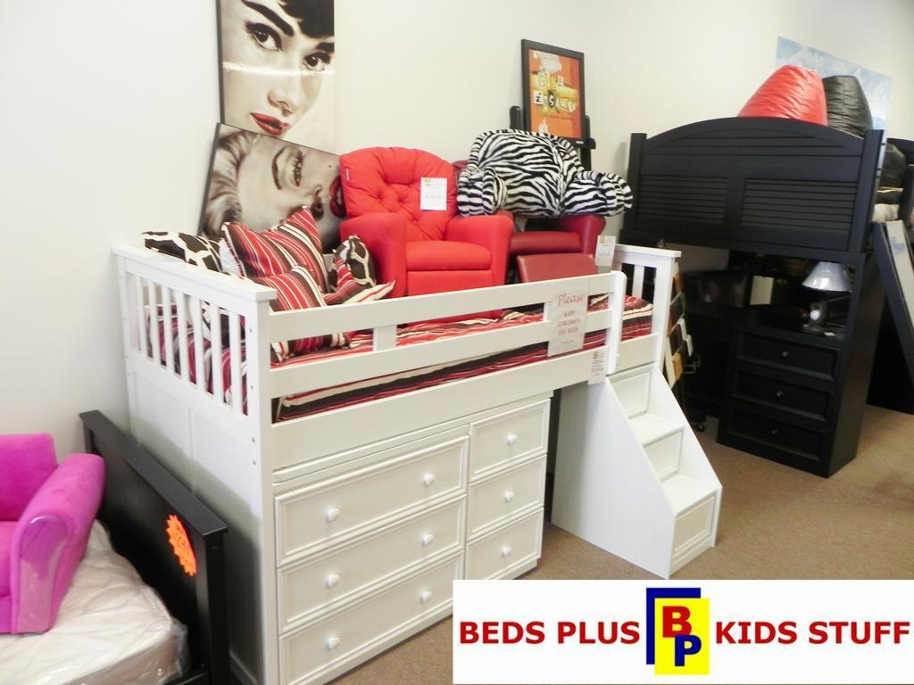Childrens Bedroom Furniture Orange County | Edward Lauren