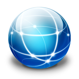 globe logo from Sales And Management Solutions Inc in East ...