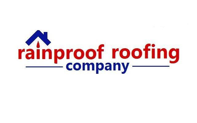 By Rainproof Roofing Company