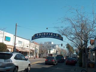 Fairfield In Fairfield Ca 94533
