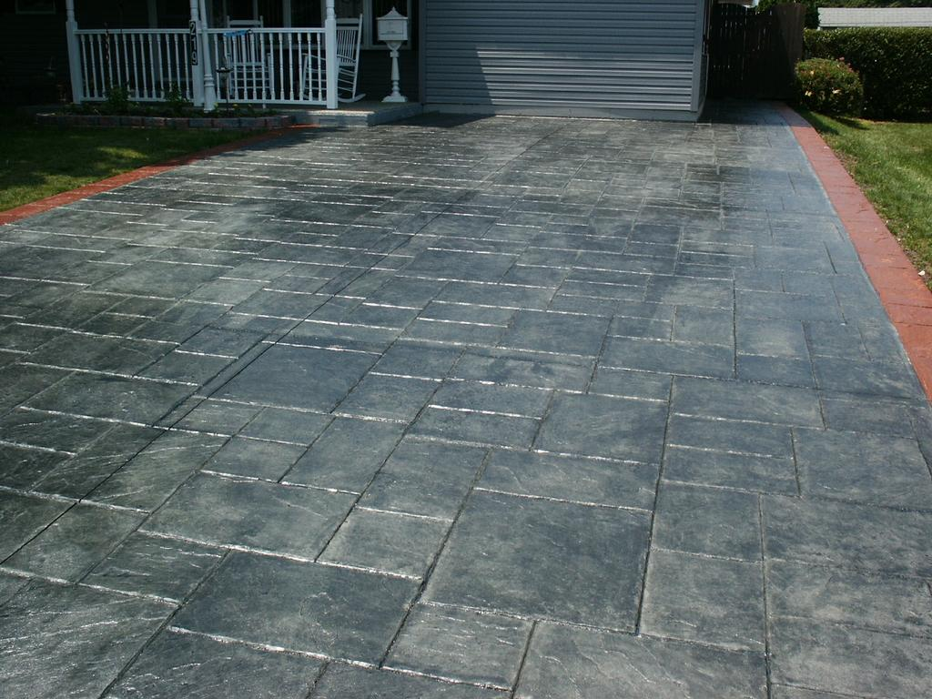 Pictures For Barnes Stamped Concrete Of Atlanta Inc In