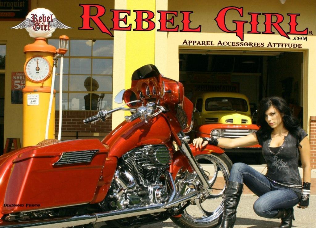 www.RebelGirl.com Michigan Business.jpg by Rebel Girl