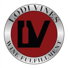 Lodi Vines Wine Shipping & Wine Storage