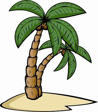 Palm Tree only Logo CMYK -JPEG Color tiny from Quick ...