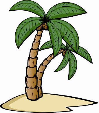 tree logo pin palm tree logo on pinterest lucky stars logo design logo ...