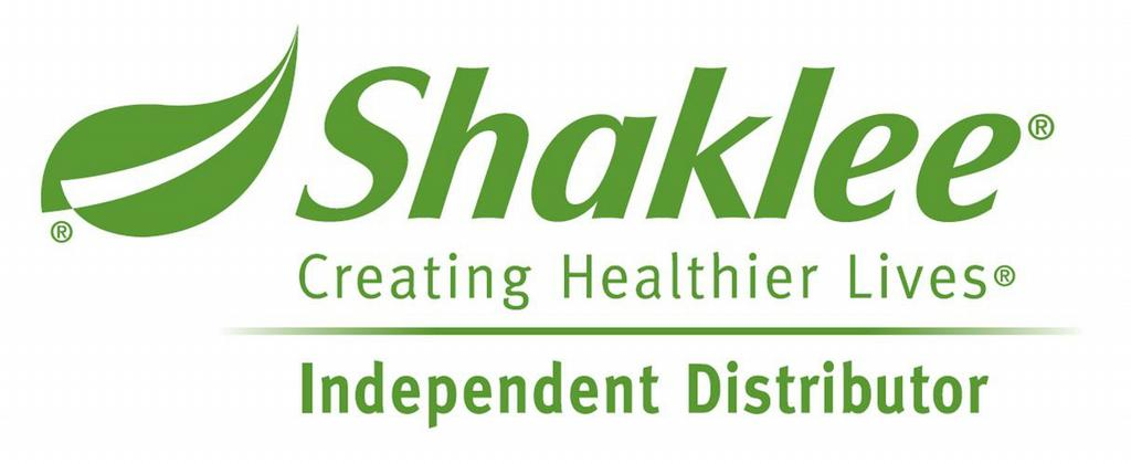 Healthy Wealthy with Shaklee