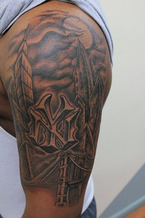 new york from studio 28 tattoos in new york ny 10001