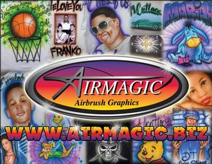 Everything airbrush coupons