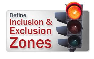 define_exclusion_inclusion_zones by GPS Monitoring Solutions Inc.