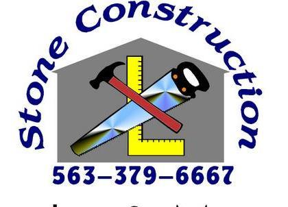 Stone Construction Llc Waukon Ia 52172 563 379 6667