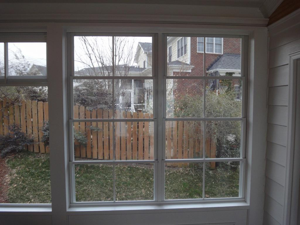 Eze Breeze Windows From Wilmington Deck And Screen Porch