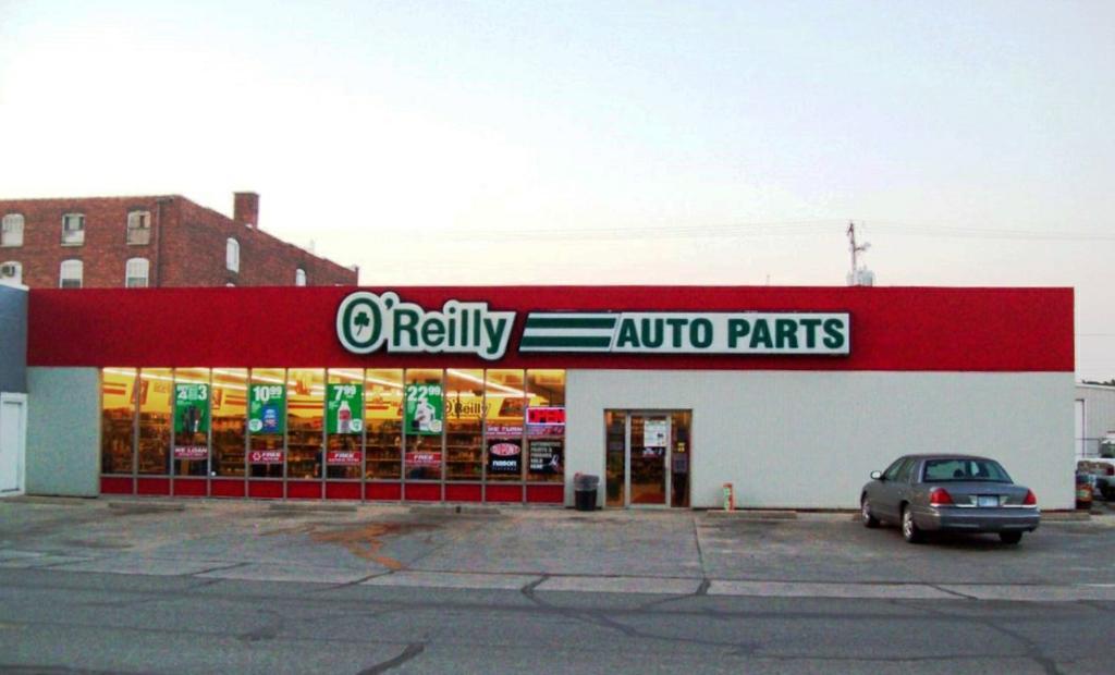 Reilly auto parts atchison ks 66002 913 367 4138
