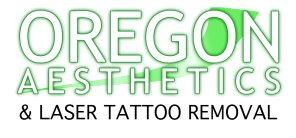 Oregon aesthetics laser tattoo removal oregon city or for Laser tattoo removal madison wi