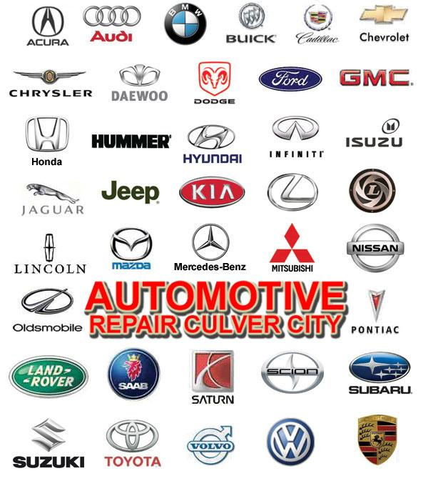 foreign car company logos and names